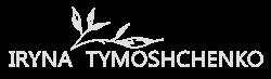 Iryna Tymoshchenko Homepage