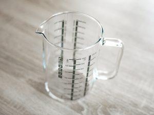 Мірний стакан